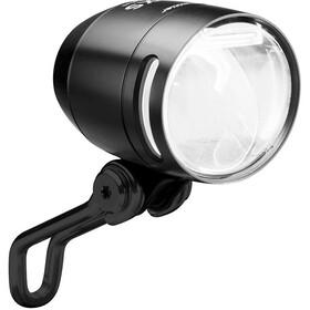 Busch + Müller Lumotec IQ-XS T Senso Plus Frontlicht Schwarz